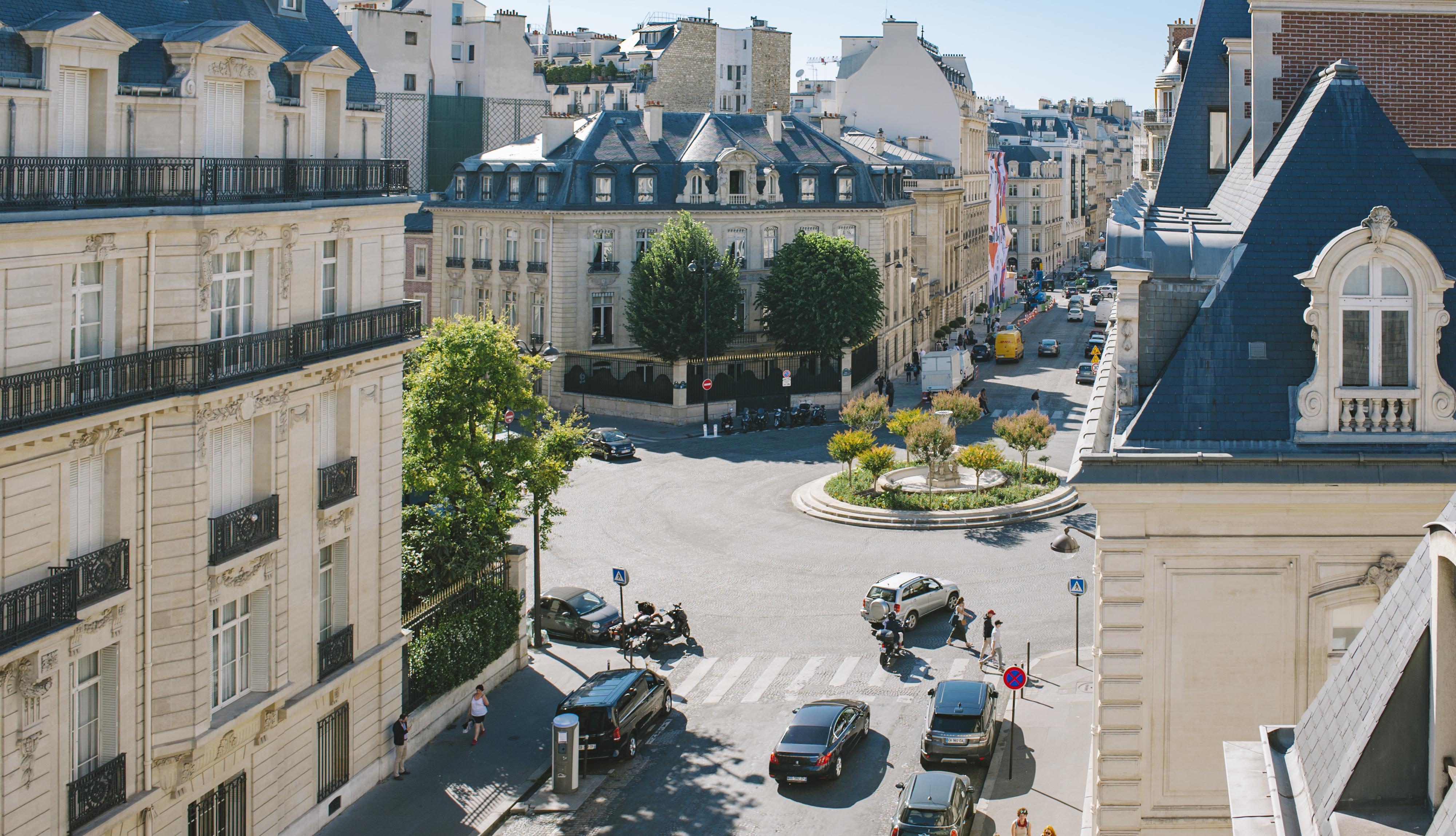 accueil - adveniat paris